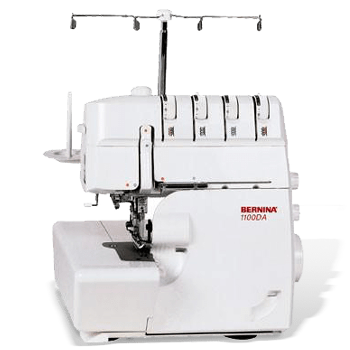 Bernina Overlocker Accessories Sewing Machine Accessories