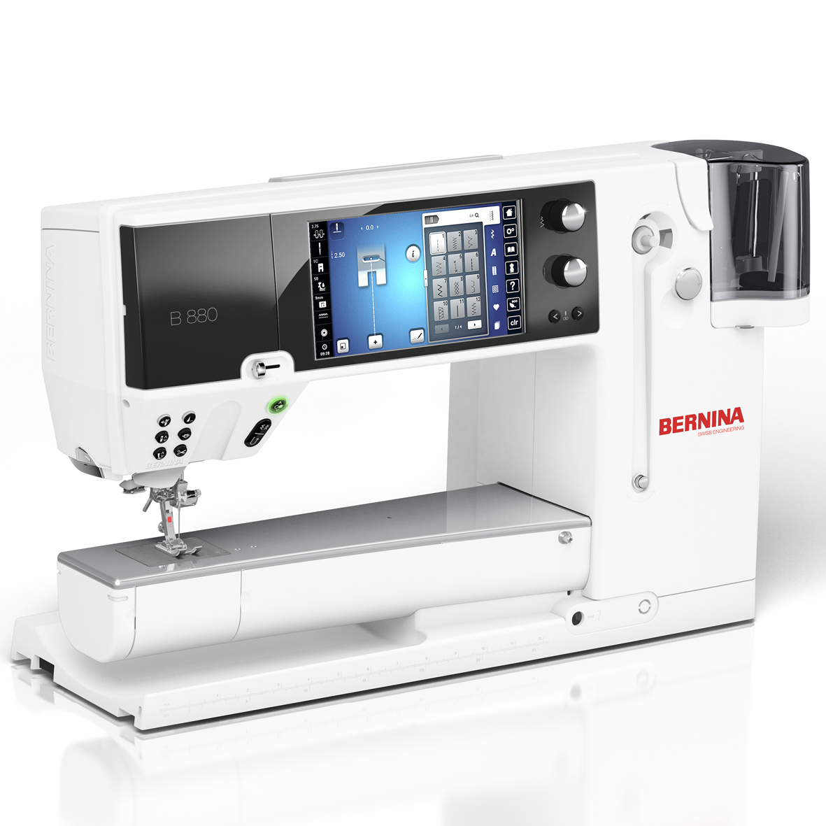 Bernina Sewing and Embroidery Accessories - Choose Your