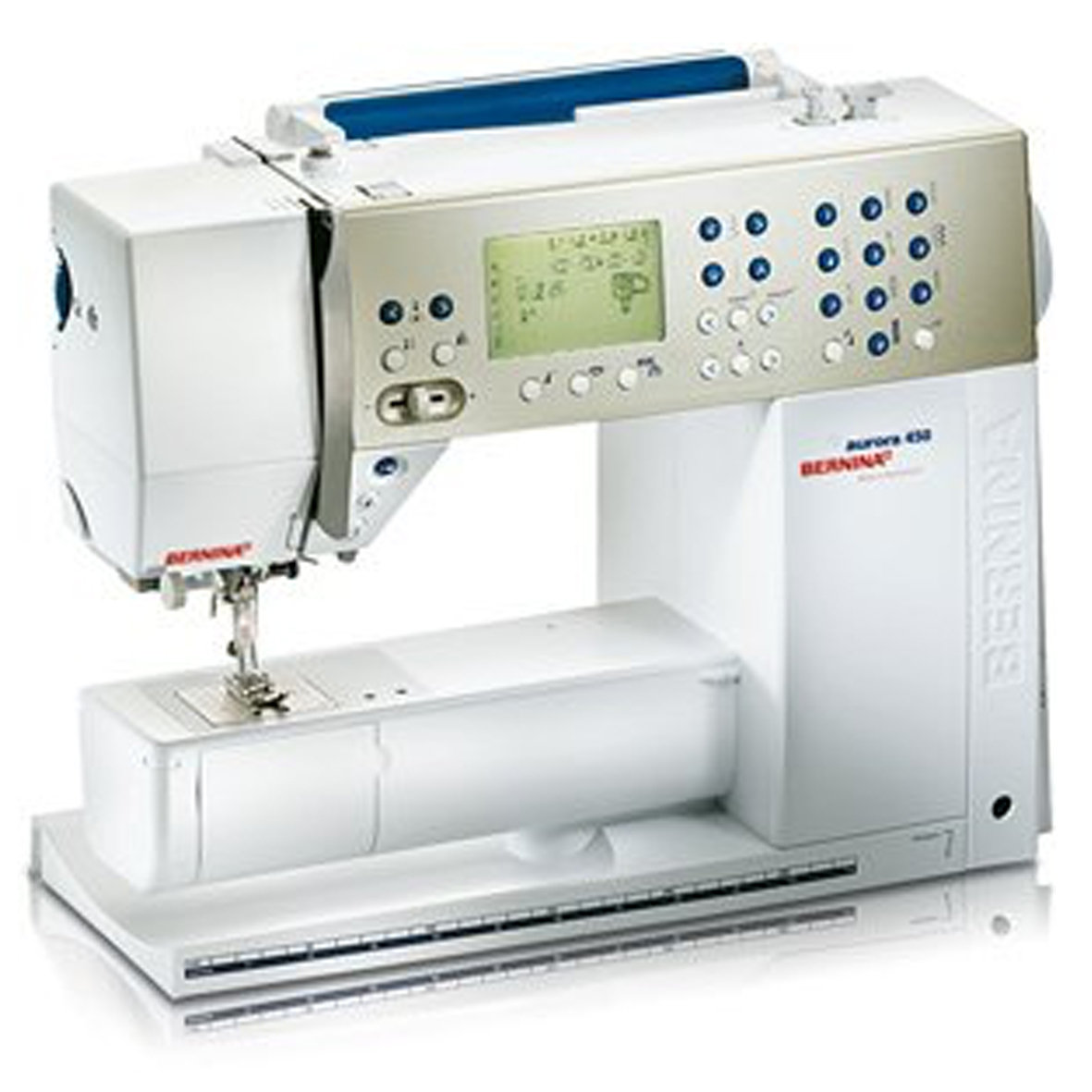 bernina sewing machine parts accessories