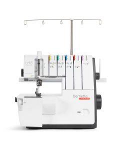 Bernette Funlock B48 Combined Machine