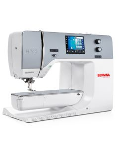 ernina 740 Sewing Machine
