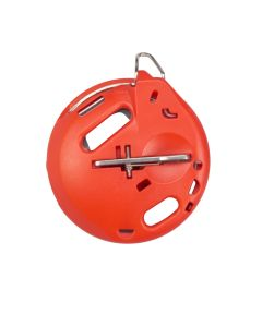 Bernina 7 Series Cordonnet Bobbincase (Red)