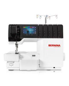 Bernina L890 Coverlock