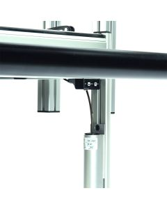 Bernina Hydraulic Lift - Frame Mounted Models