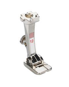 Bernina Bulky overlock foot # 12V