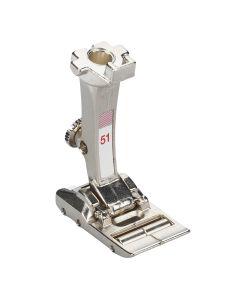 Bernina Roller Foot #51V