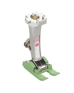 Bernina Open Embroidery Foot with Sliding Sole # 56V
