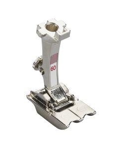 Bernina 7-8mm Double-cord foot # 60V