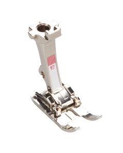 The Bernina Patchwork Foot # 97V