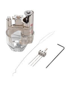 Bernina Needle-Punch Tool for Rotary Hook Machines