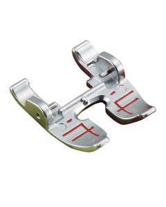Brother Open Toe Dual Feed Foot