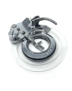 Janome Flower Sewing Attachment