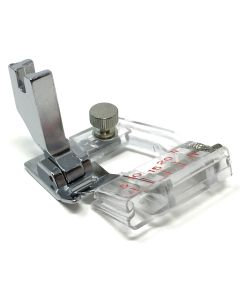 Janome Taping Foot - 1600P