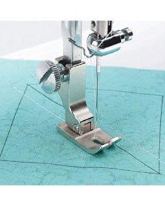 Juki-Regular-Hinged-Presser-Foot-(1/4 Inch)