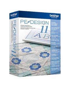 Brother PE-Design 11