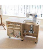 Horn Cub Plus Cabinet