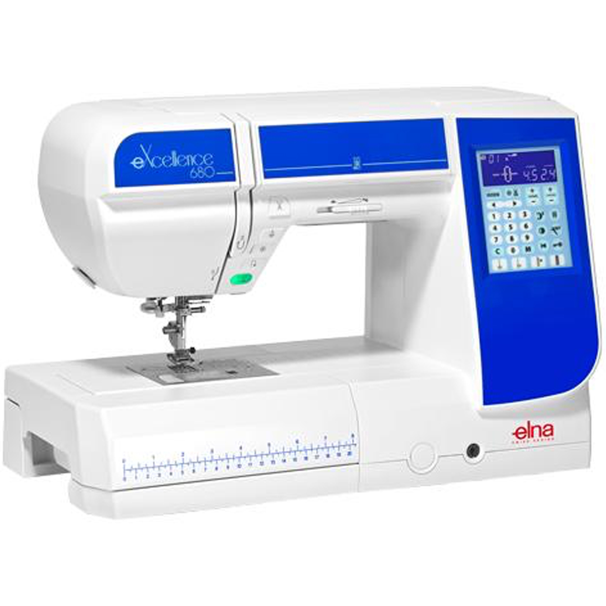 Elna Sewing Machines Review Related Keywords & Suggestions - Elna